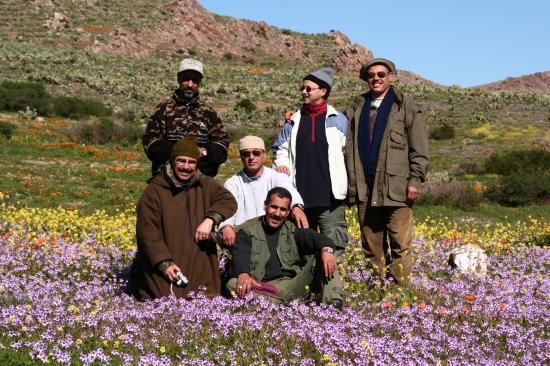 Meilleurs pêcheurs du Bass au Maroc