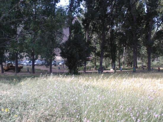 CONCOURS DE PECHE à KHNIG (GUIGOU)